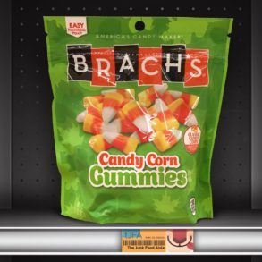 Brach's Candy Corn Gummies!