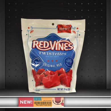 Red Vines Twistettes