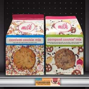 Milk Bar Confetti Cookie and Compost Cookie Mixes