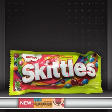 Sweets & Sours Skittles