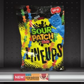 Sour Patch Kids Lineups