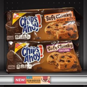 Chips Ahoy! Soft Chunky Cookies