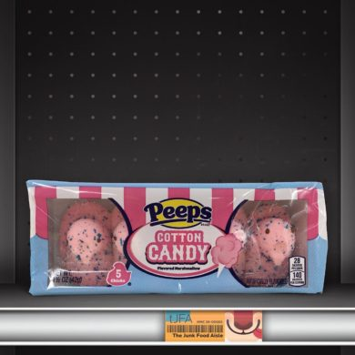 Cotton Candy Peeps
