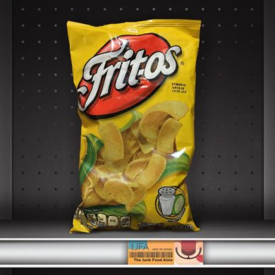 Salt & Lime Fritos