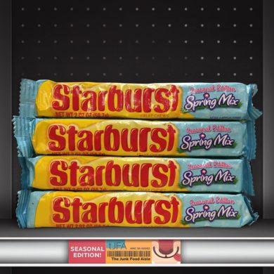 Starburst Spring Mix