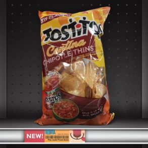 Tostitos Cantina Chipotle Thins