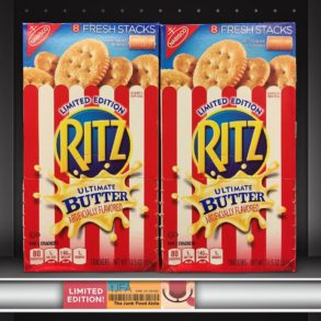 Ultimate Butter Ritz
