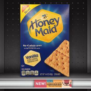 Vanilla Honey Maid