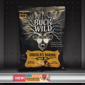 Buck Wild Chocolate Banana Snack Mix