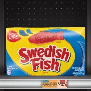 New Look Swedish Fish