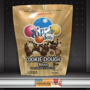 Dippin' Dots Cookie Dough Bites