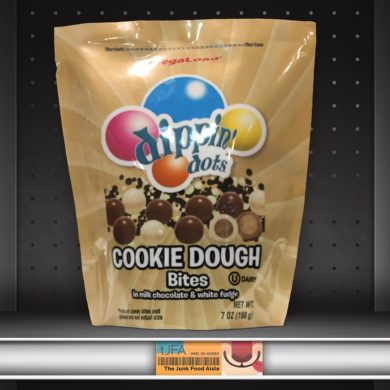 Dippin' Dots Cookie Dough Bites
