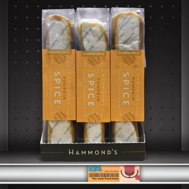 Hammond's Pumpkin Spice Caramel Marshmallows