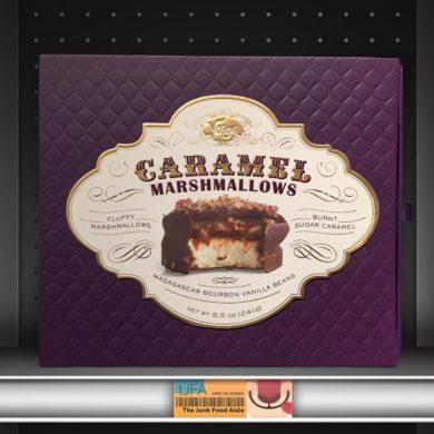 Vosges Caramel Marshmallows