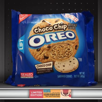 Choco Chip Oreo
