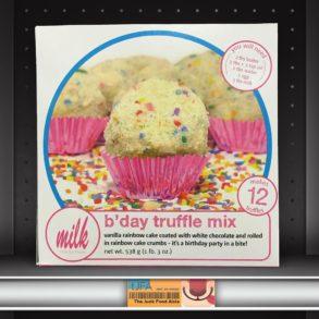 Milk Bar B'day Truffle Mix