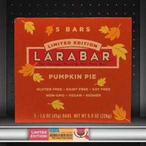 Pumpkin Pie Lärabar