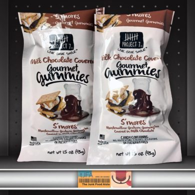 Project 7 S'mores Gourmet Gummies