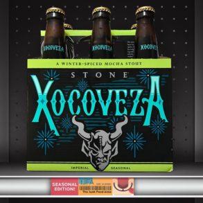 Stone Brewing Xocoveza