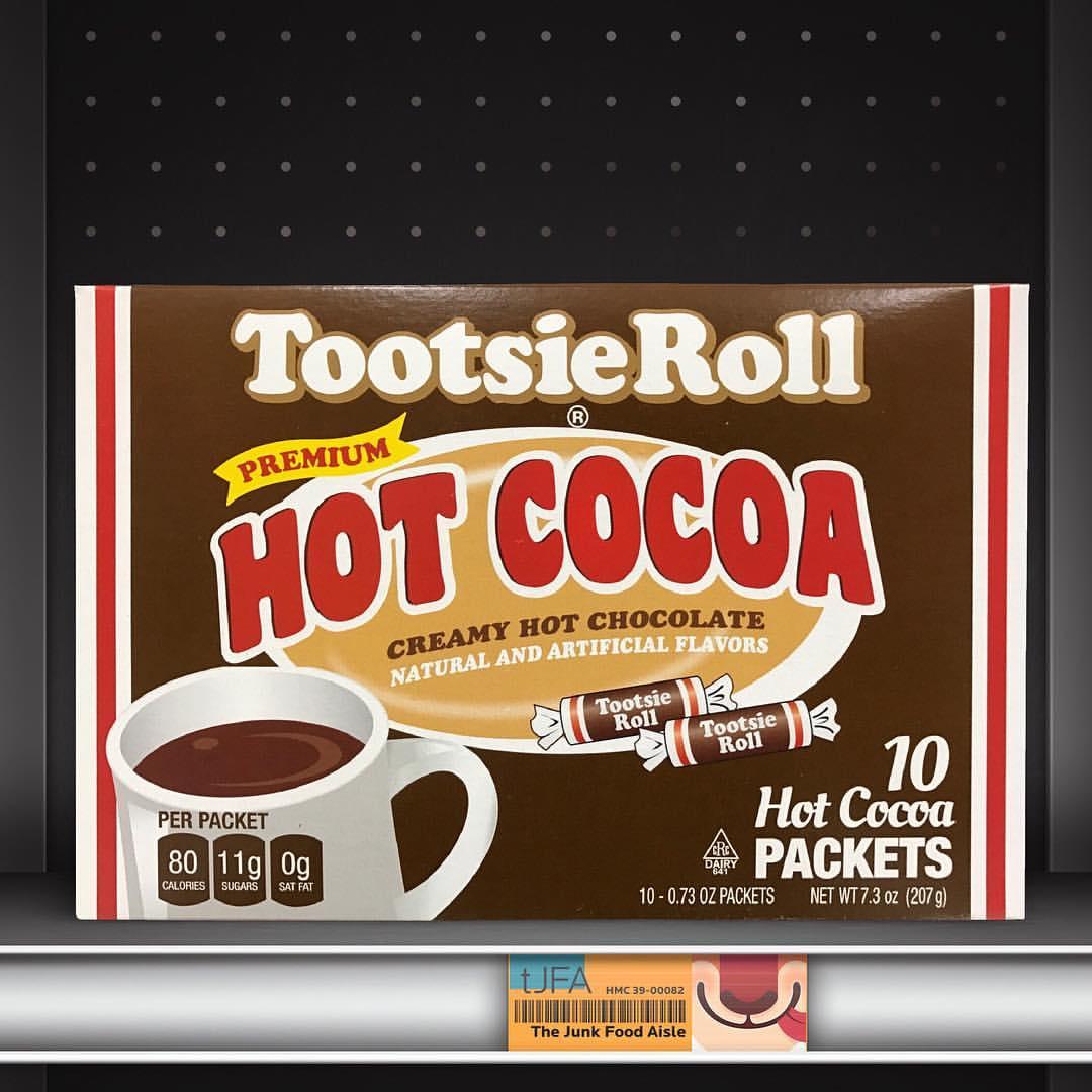 Tootsie Roll Hot Chocolate Walmart