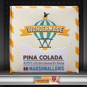 Wondermade Pina Colada Marshmallows