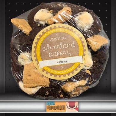 Silverland Bakery S'mores Cookie