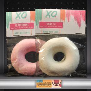 XO Marshmallow Vanilla & Peppermint Mars'Halos