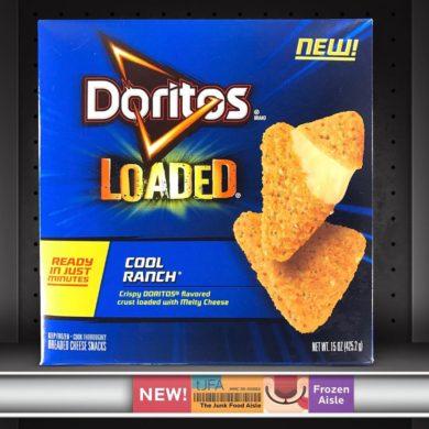 Doritos Loaded Cool Ranch