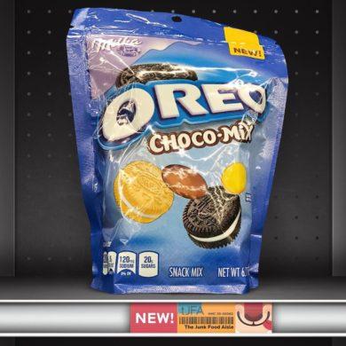 Oreo Choco-Mix