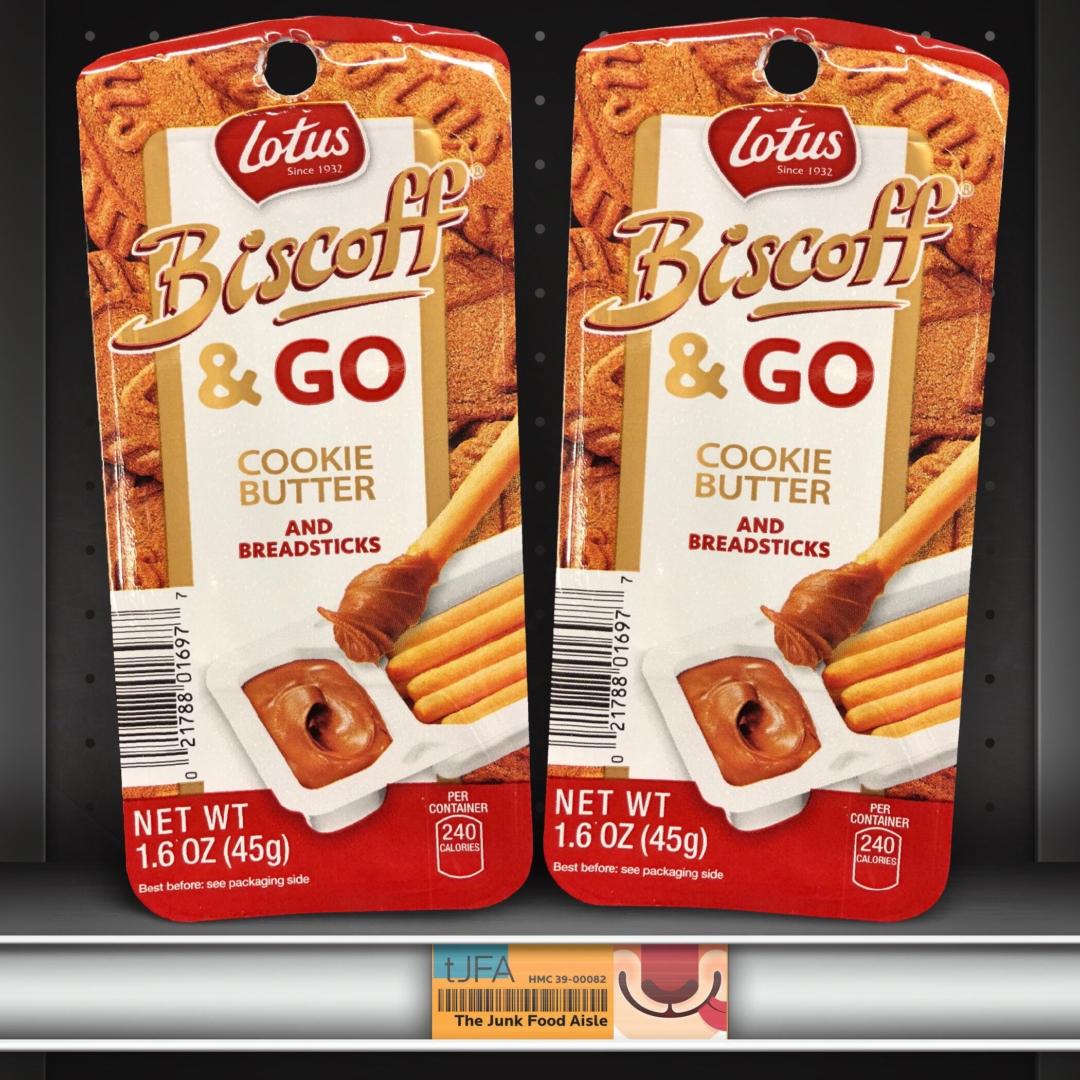Biscoff & Go