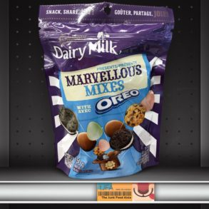 Cadbury Dairy Milk Marvellous Mixes with Oreo