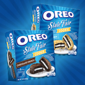Coming Soon: Oreo State Fair Cookies