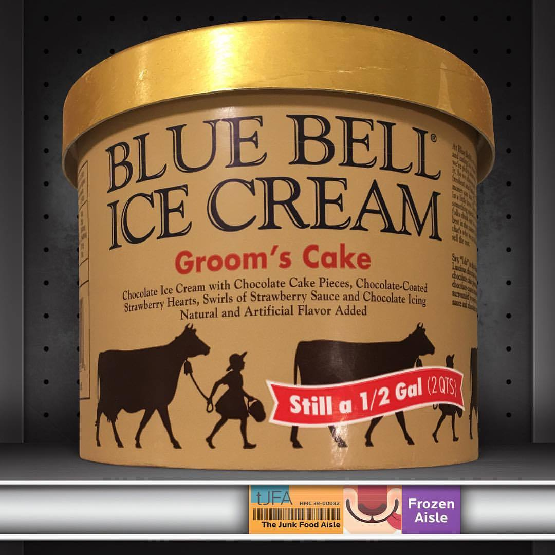 Bride Cake Blue Bell Walmart