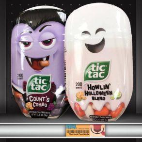 Halloween Tic Tac