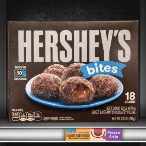 Hershey's Bites