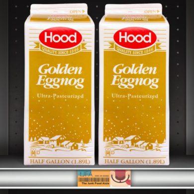 Hood Golden Eggnog
