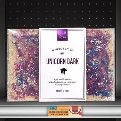Lolli and Pops Unicorn Bark