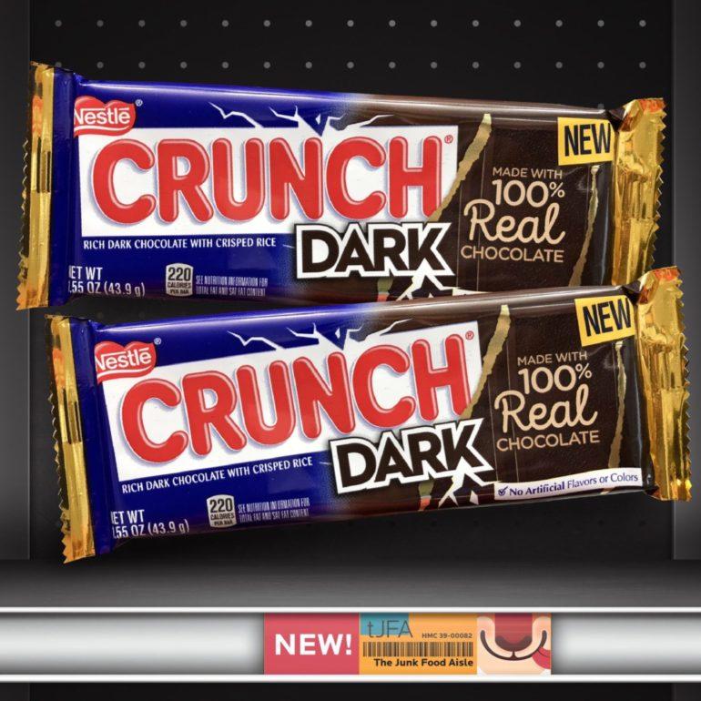 Nestlé Crunch Dark