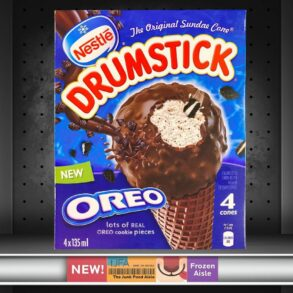 Oreo Drumstick [Canada]