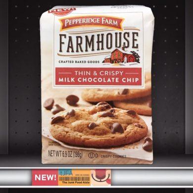 Pepperidge Farm Farmhouse Thin & Crispy