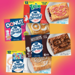 Pillsbury Toaster Strudel Introduces Several New Flavors