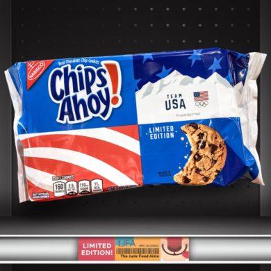 Team USA Chips Ahoy
