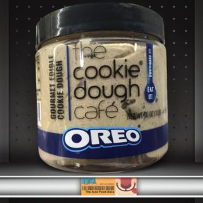 The Cookie Dough Café Oreo Gourmet Edible Cookie Dough